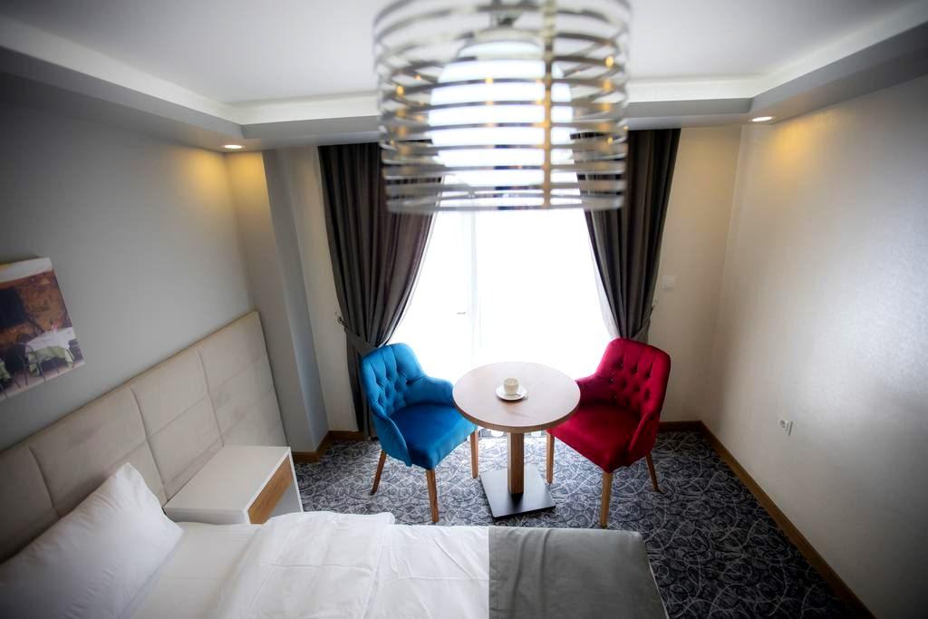 Royal İnci Hotel